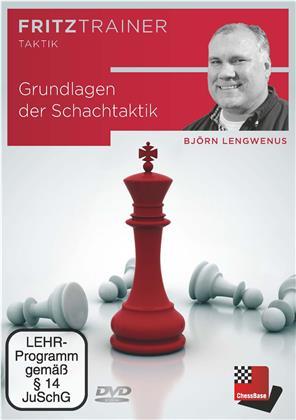 Björn Lengwenus - Grundlagen der Schachtaktik