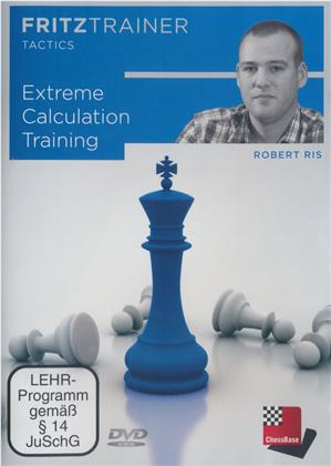 Robert Ris - Extreme Calculation Training