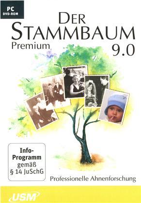 Stammbaum 9.0 Premium - Professinelle Ahnenforschung