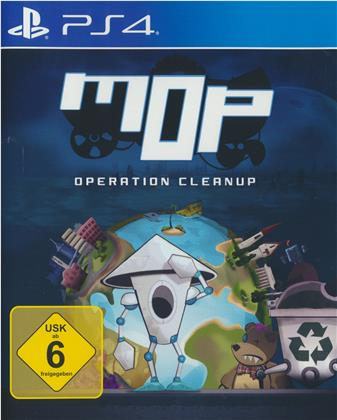 MOP - Operation Cleanup
