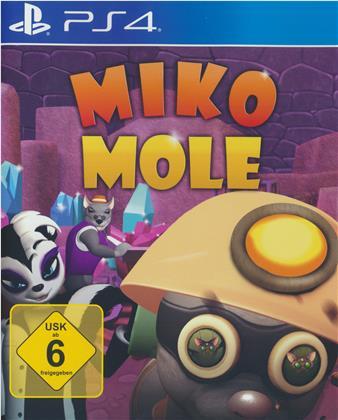 Miko Mule