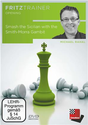 Smash the Sicilian with the Smith-Morra Gambit (Michael Rahal)
