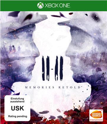 11-11 - Memories Retold