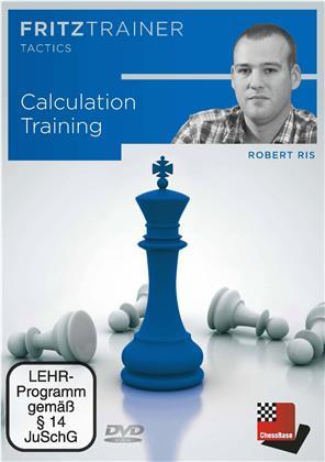 Robert Ris - Calculation Training