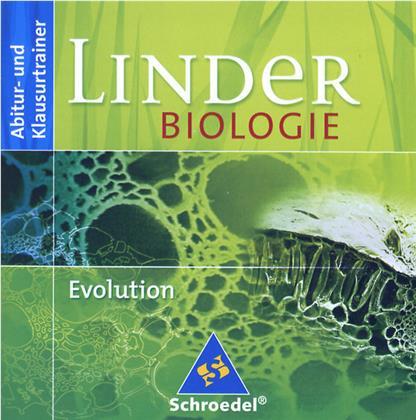 LINDER Biologie - Evolution