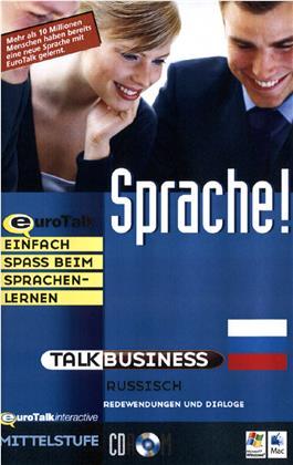 Talk Business Russisch (PC+MAC)