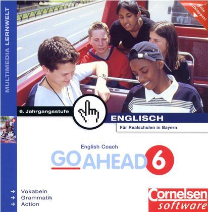 English Coach Go Ahead 6. Klasse