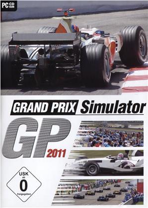 Grand Prix Simulator 2011