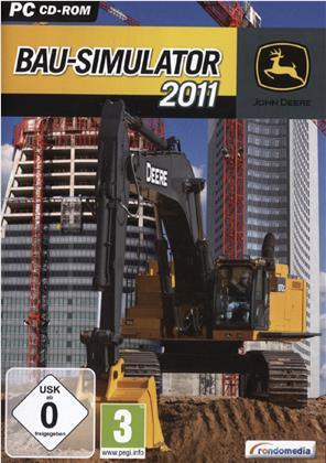 Bau-Simulator 2011 (John Deere)