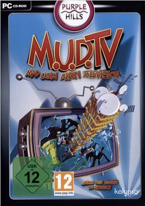Mud TV - Purple Hills - Purple Hills - Mud TV