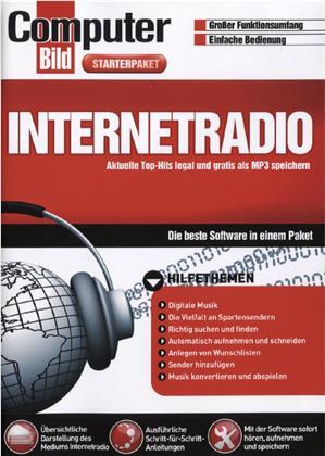 Internetradio - Computer Bild