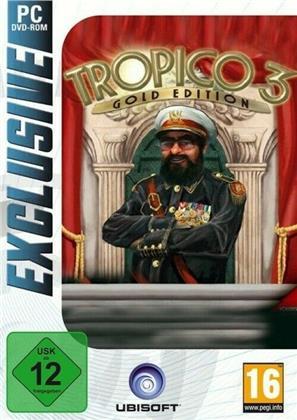 Tropico 3 Gold