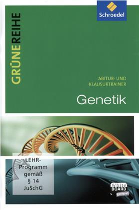 Genetik - Grüne Reihe - Grüne Reihe - Genetik