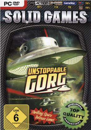 Unstoppable Gorg - Solid Games - Unstoppable Gorg