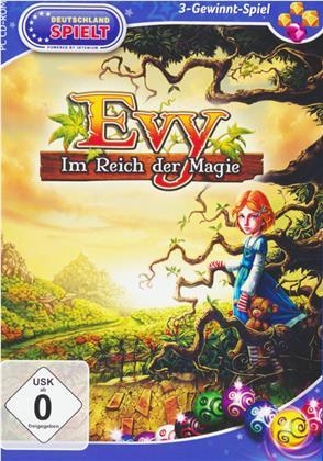 Evy - Im Reich der Magie