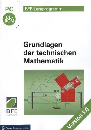 Grundlagen der technischen Mathematik 3.0