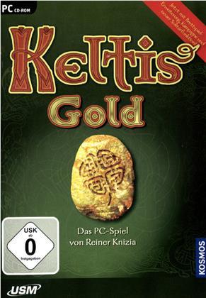 Keltis Gold