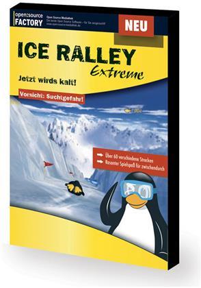 Ice Rally Extreme