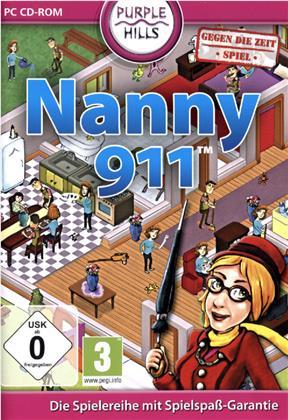 Purple Hills - Nanny 911