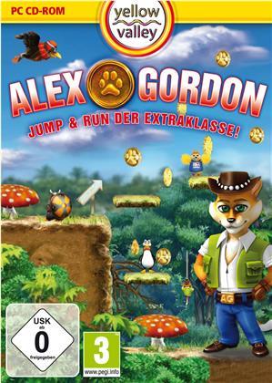 Alex Gordon - Yellow Valley