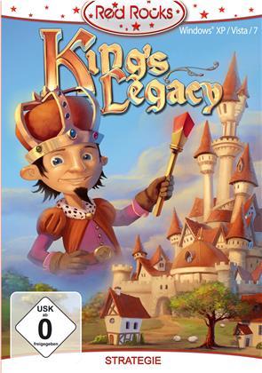 Red Rocks - Kings Legacy
