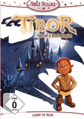 Red Rocks - Tibor