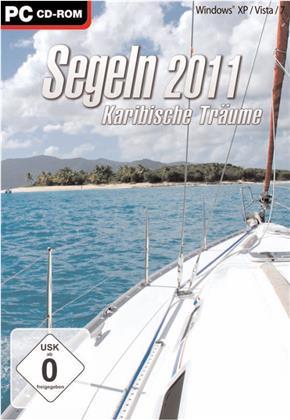 Segeln 2011 - Karibische Träume
