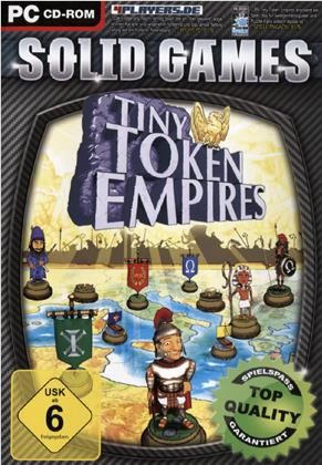 Tiny Token Empires - Solid Games - Tiny Token Empires