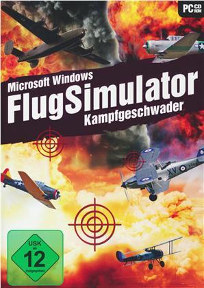 FlugSimulator - Kampfgeschwader