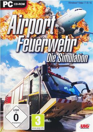 Airport Feuerwehr - Die Simulation