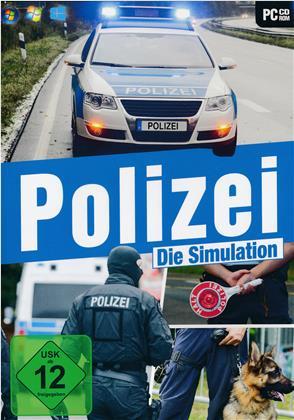 Polizei - Die Simulation