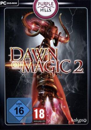 Dawn of Magic 2 - Purple Hills - Purple Hills - Dawn of Magic 2