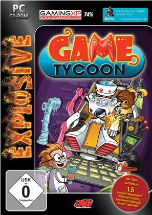 Explosive Game Tycoon 1.5