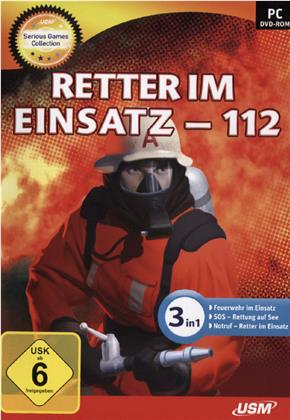 Serious Games Collection - Retter im Einsatz-112