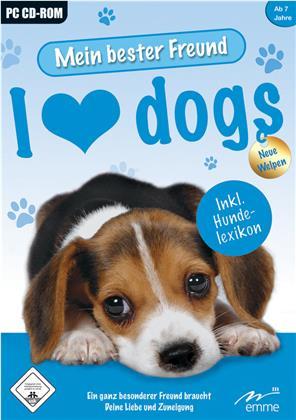 Mein bester Freund: I love Dogs - Neue Welpen
