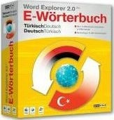 Word Explorer 2.0 Pro Türkisch/Deutsch, Deutsch/Türkisch