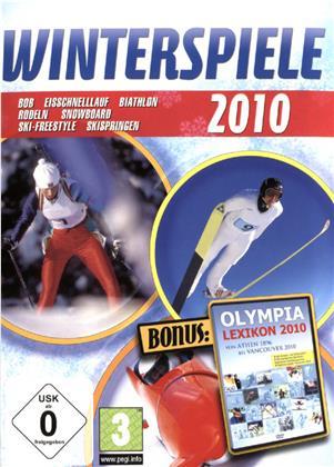 Winterspiele 2010 (inkl. Olympia-Lexikon)