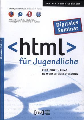 HTML für Jugendliche