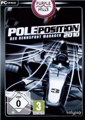 Pole Position 2010 - Purple Hills - Purple Hills - Pole Position 2010