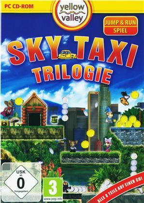 Ski Taxi Tilogie - Yellow Valley - Yellow Valley - Ski Taxi Tilogie