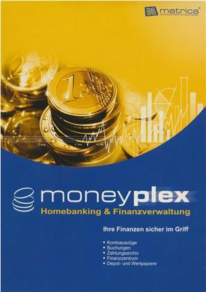 moneyplex 18 Pro (Windows/ Linux/ macOS)