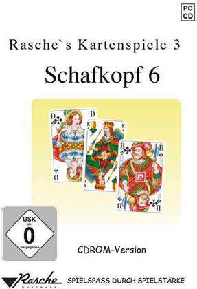 Rasche's Schafkopf 6
