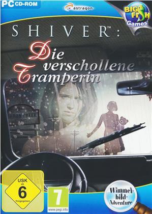 Shiver - Die verschollene Tramperin