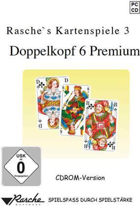 Rasche's Doppelkopf 6 Premium