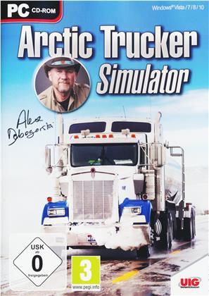 Alex Debogorski - Arctic Trucker Simulator
