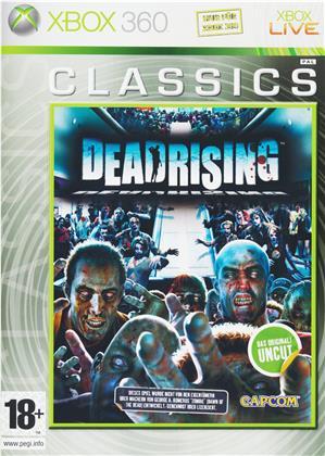 Dead Rising (PEGI)