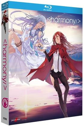 Harmony (Limited Edition)