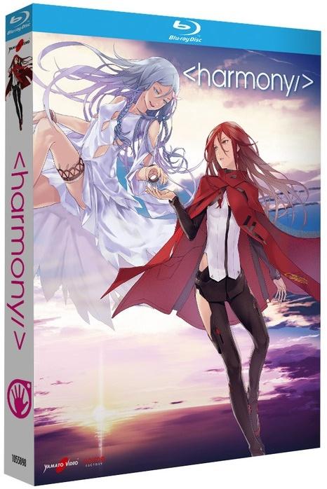 Harmony (Limited Edition)