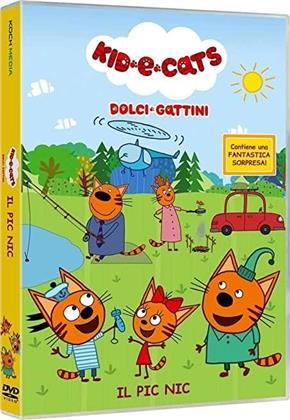 Kid-E-Cats - Dolci gattini - Il Pic Nic