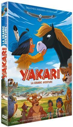 Yakari - La Grande Aventure - Le Film (2020)